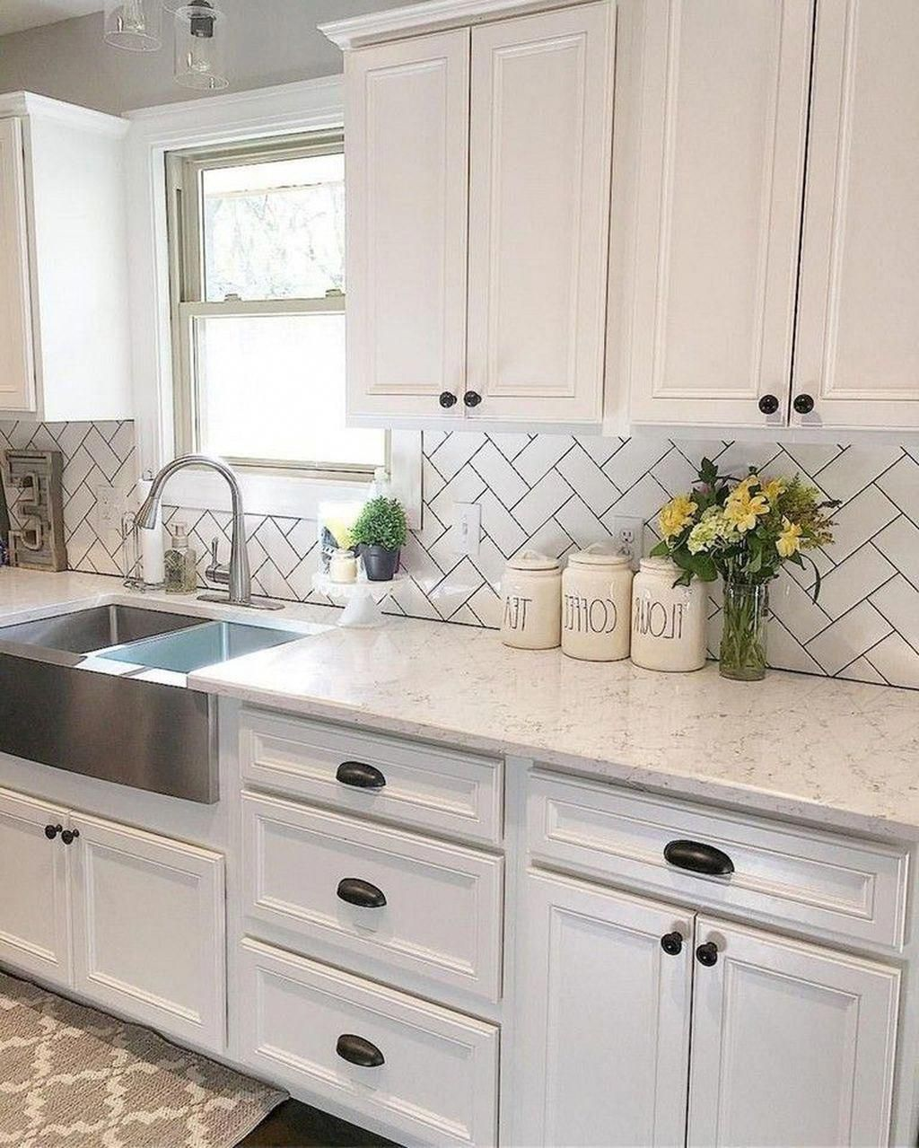 Whether You Are Designing A New Kitchen Or Remodeling An Old One You Will Need To Begin Kitchen Sink Decor Kitchen Decor Inspiration Kitchen Remodel Small