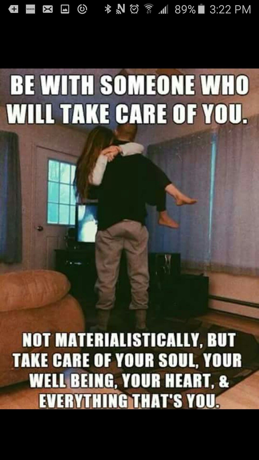 My Babe Takes Good Care Of Me In Every Wayt K Relationship Quotes Life Quotes Inspirational Quotes