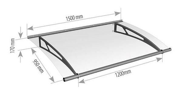 How To Design A Door Canopy   Ehow.co.uk