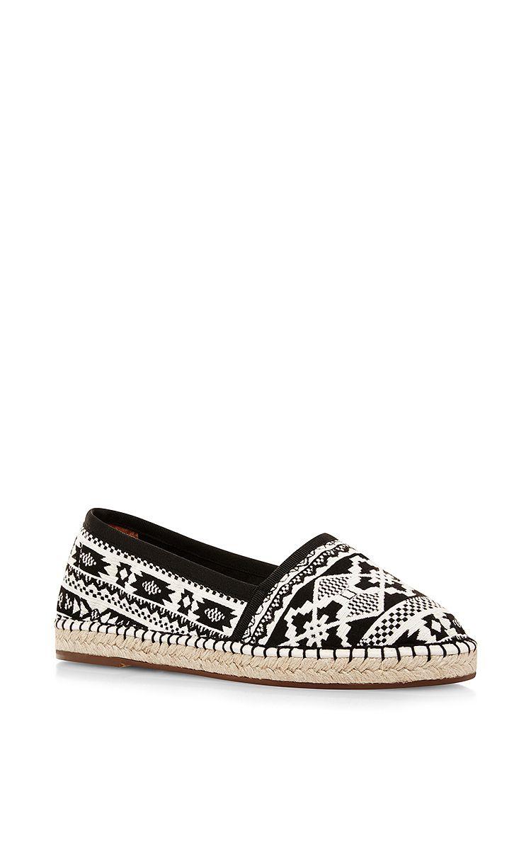 Footwear - Espadrilles Escadrille 3NyIdT
