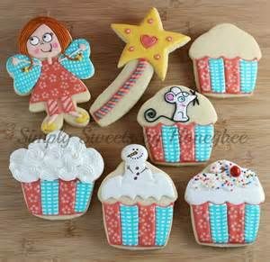Camilla the Cupcake Fairy Accessories - Bing images