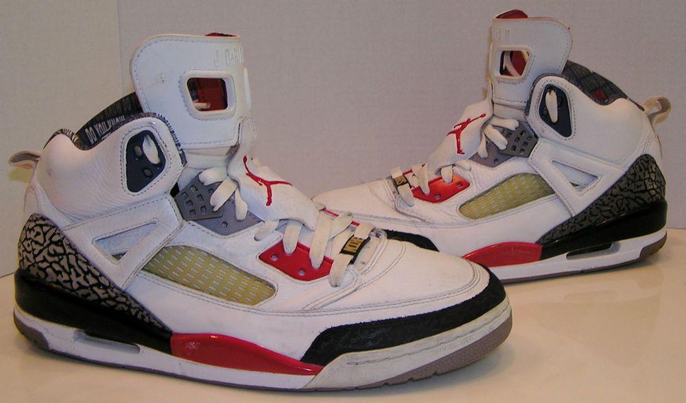 591478899cd4c Nike Air Jordan Spizike
