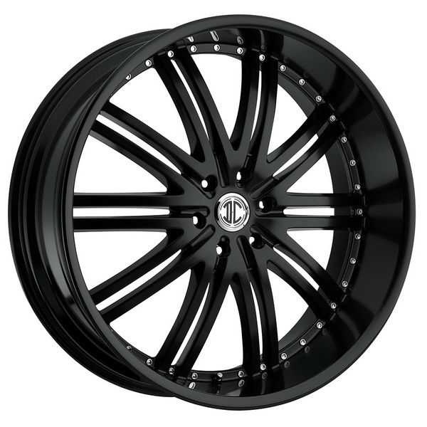 Ii Crave Wheels No 11 22 Inch 22x9 5 Black Rims Wheel Rims Audi Wheels Wheel