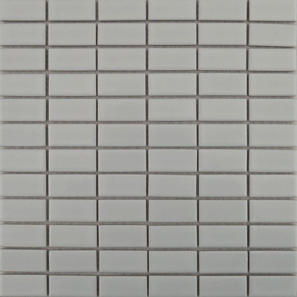 Grey Brick Matt Mosaic Tiles Grey Mosaic Tiles Mosaic Tiles Grey Brick