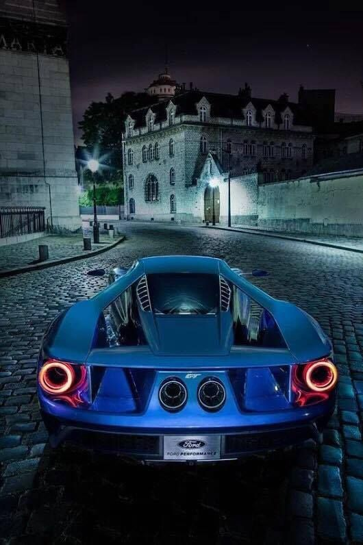Some Sick Looking Cars With Images Ford Gt Ford Gt 2017
