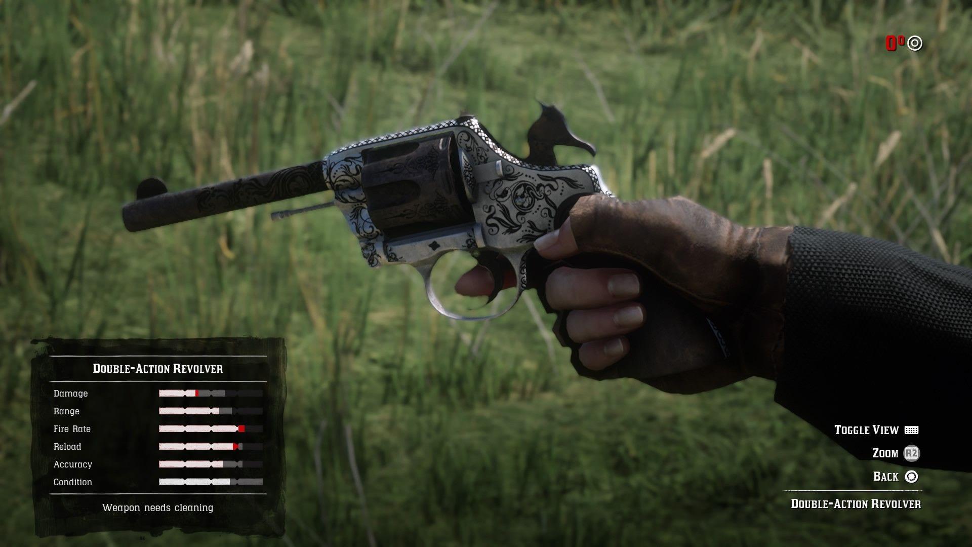 Результат пошуку зображень за запитом Double-Action Revolver