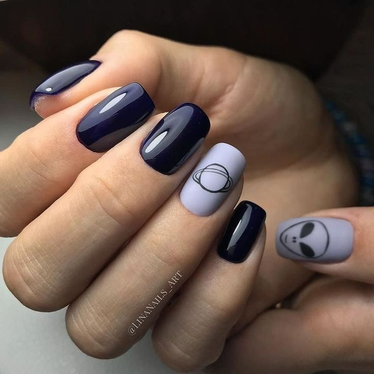 Image in Nails collection by daydreamer on We Hear