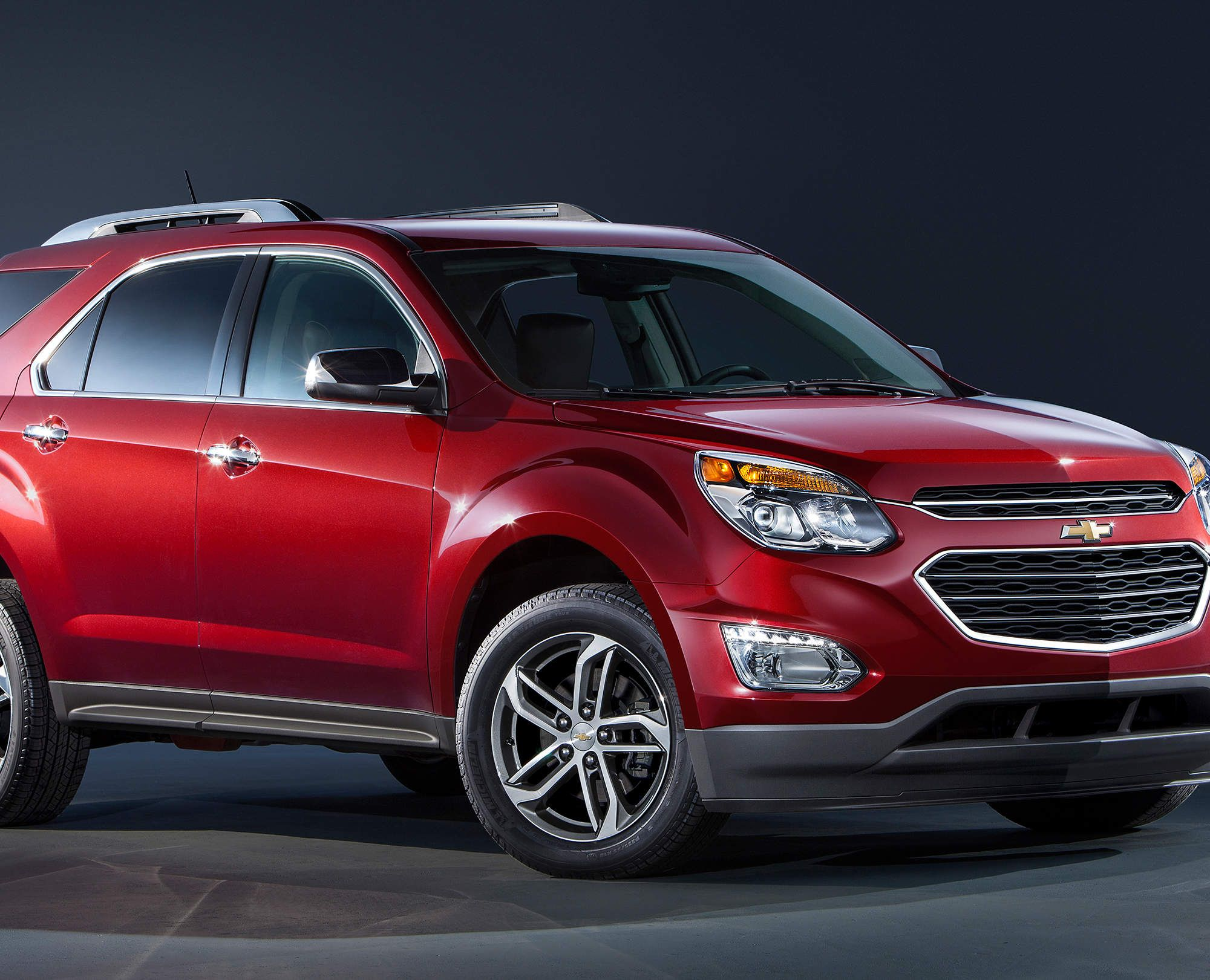 The 10 Best American Made Suvs Under 35k
