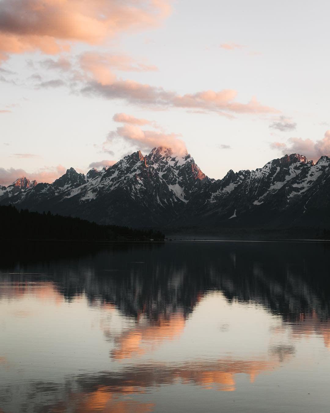 Jackson Lake Lurkerlife Landscape Photography Landscape Photography Tips Mountain Landscape Photography