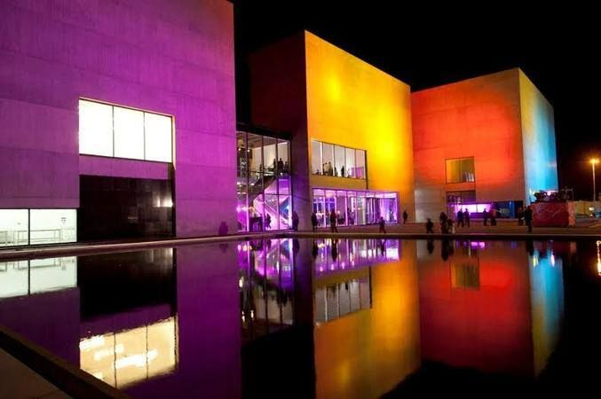Museo de Arte Contemporáneo Mar