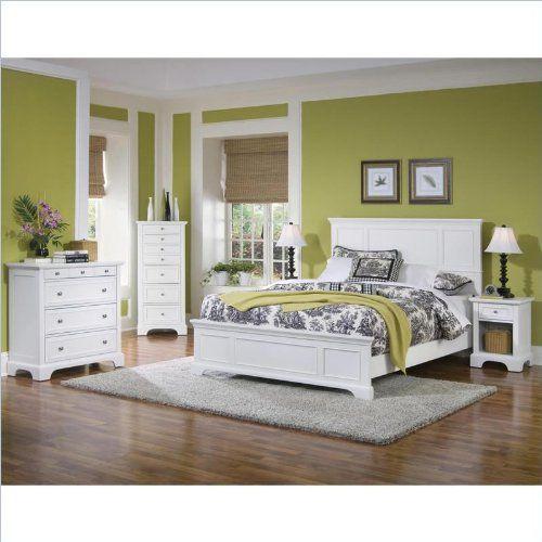 Bestseller Home Styles 5530 5014 Naples Queen Be 682 06 Mit