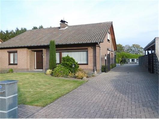 Huis te koop in belgi en buitenland for Huizen te koop belgie