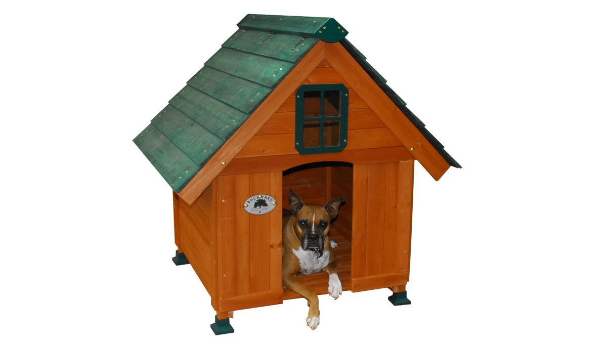 Comfy Dog House Wooden Dog House Dog Houses House