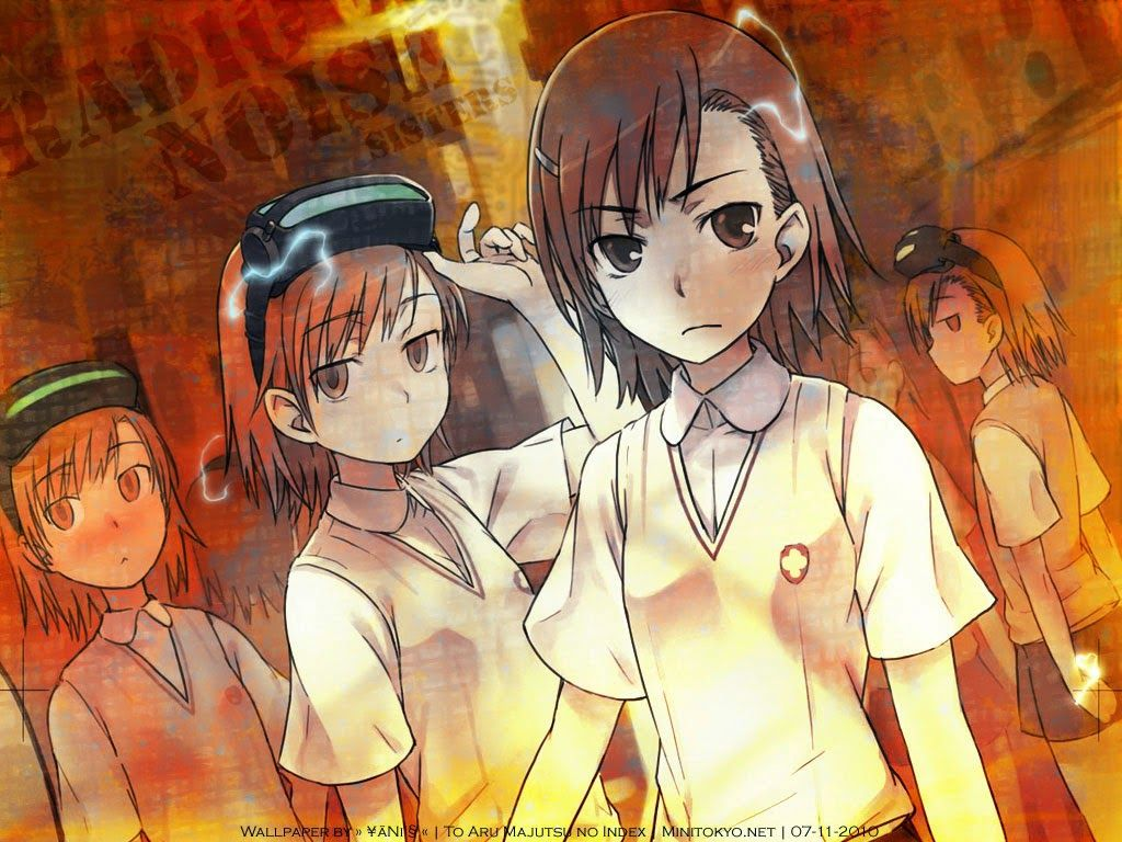 To Aru Kagaku no Railgun S2 BD Subtitle Indonesia [Tamat] download