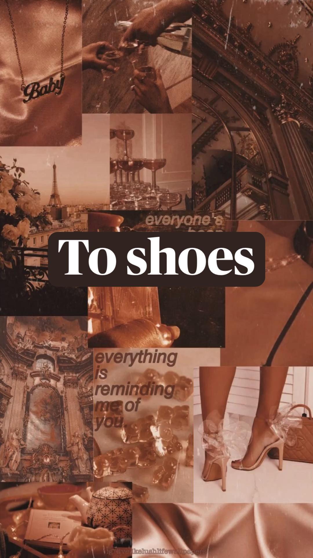 Stilettos 👠