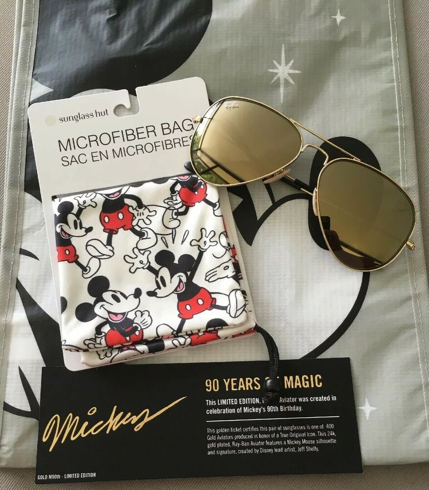 mens ray ban aviator sunglasses ebay