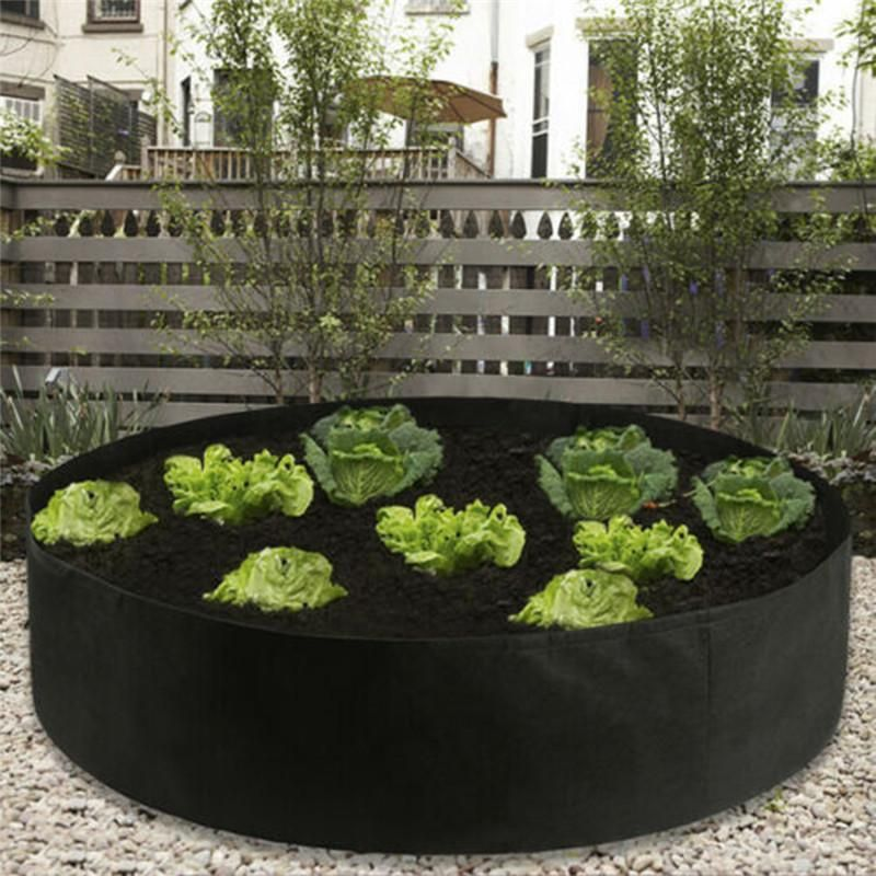 Mother S Day Promotion Easy Garden Fabric Raised Bed Easy
