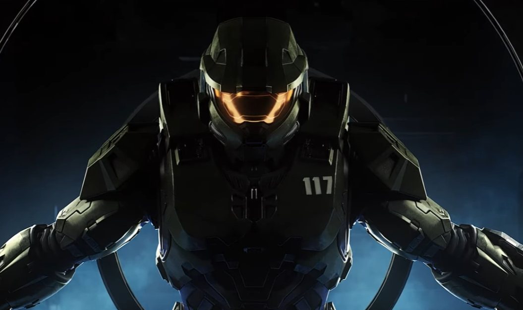 Halo Infinite Gameplay Trailer Shows Off Master Chiefs Grappling Hook Grappling Gameplay Grappling Hook