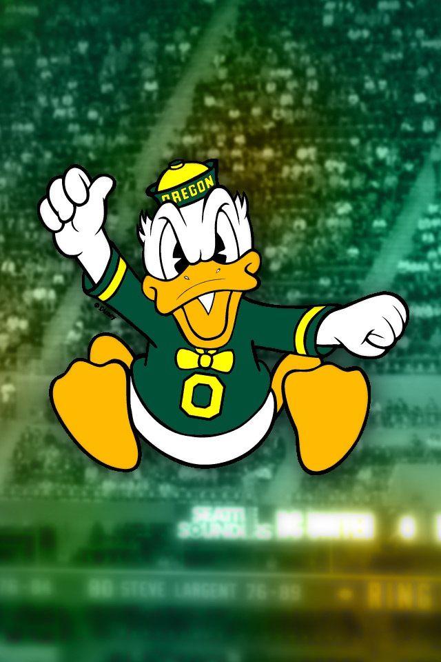 Oregon Ducks Oregon Ducks Logo Oregon Ducks