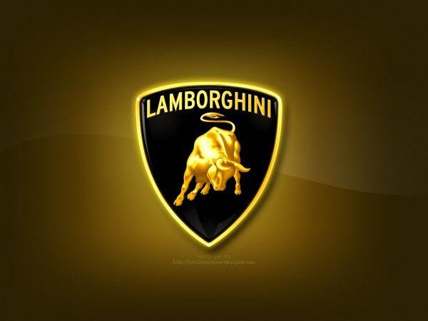 Lamborghini Logo Wallpaper 1024x768 With Images Lamborghini