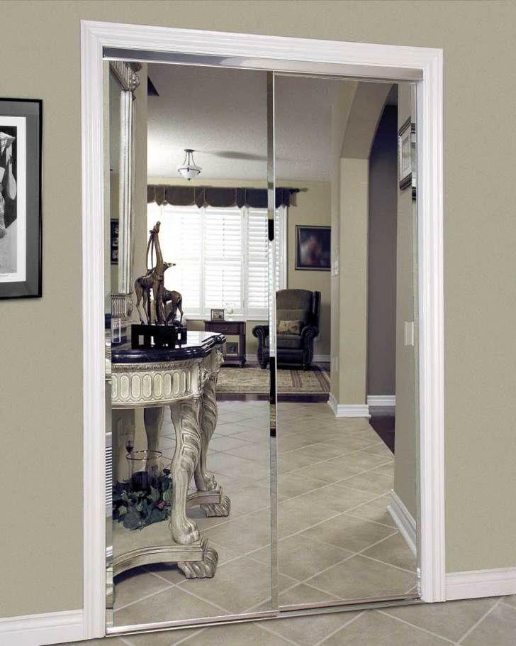 Sliding Closet Doors Design Ideas And Options: Elegant Interior Sliding Doors