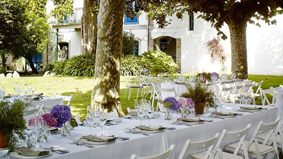 Catering Catering Grupo Deluz: alta cocina en el lugar que se quiera