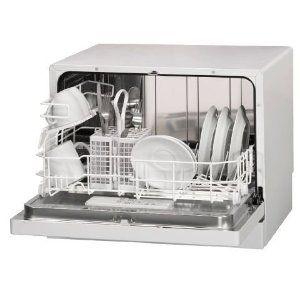 Tischwaschmaschine