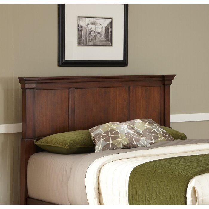 Cargile Panel Headboard Bedroom Ideas Pinterest