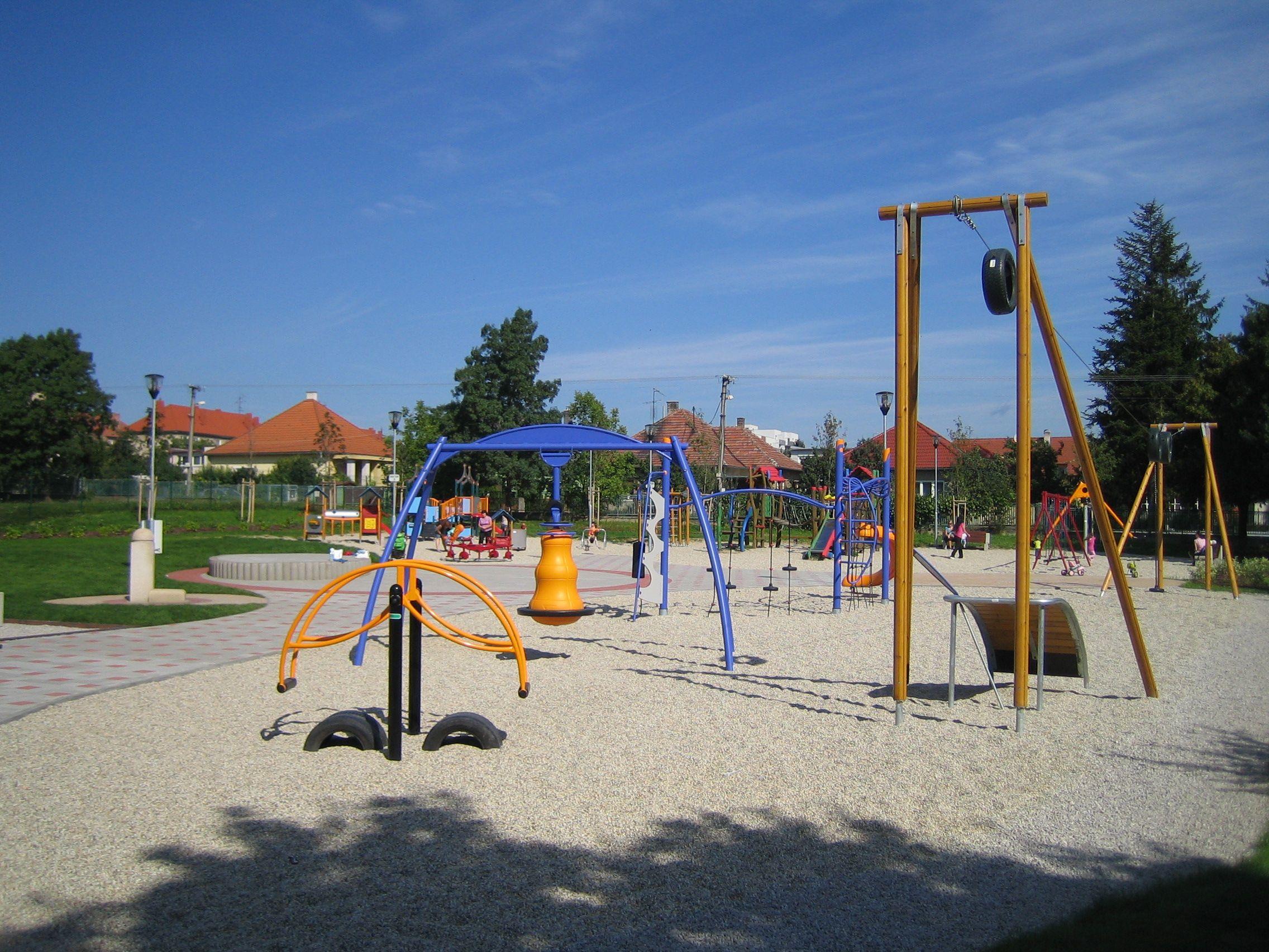 2011 Bernolákovo