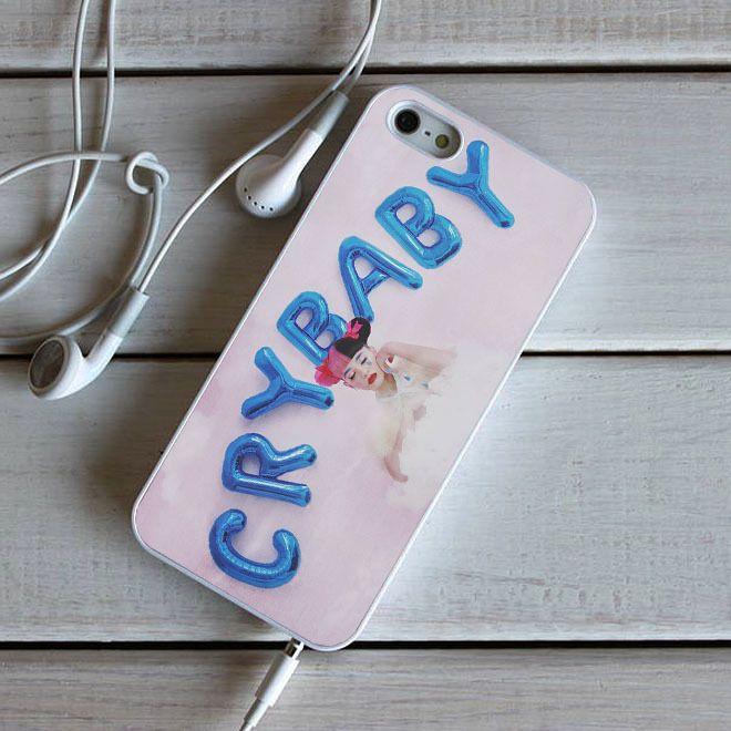 meet 9d961 20a89 Melanie Martinez Cry Baby - iPhone 6/6S Case, iPhone 5/5S Case ...