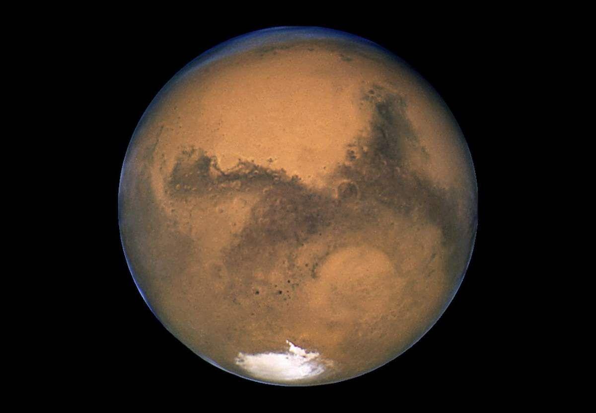 Marte, el planeta rojo | Me universo | Pinterest | Mars, Planets y Space