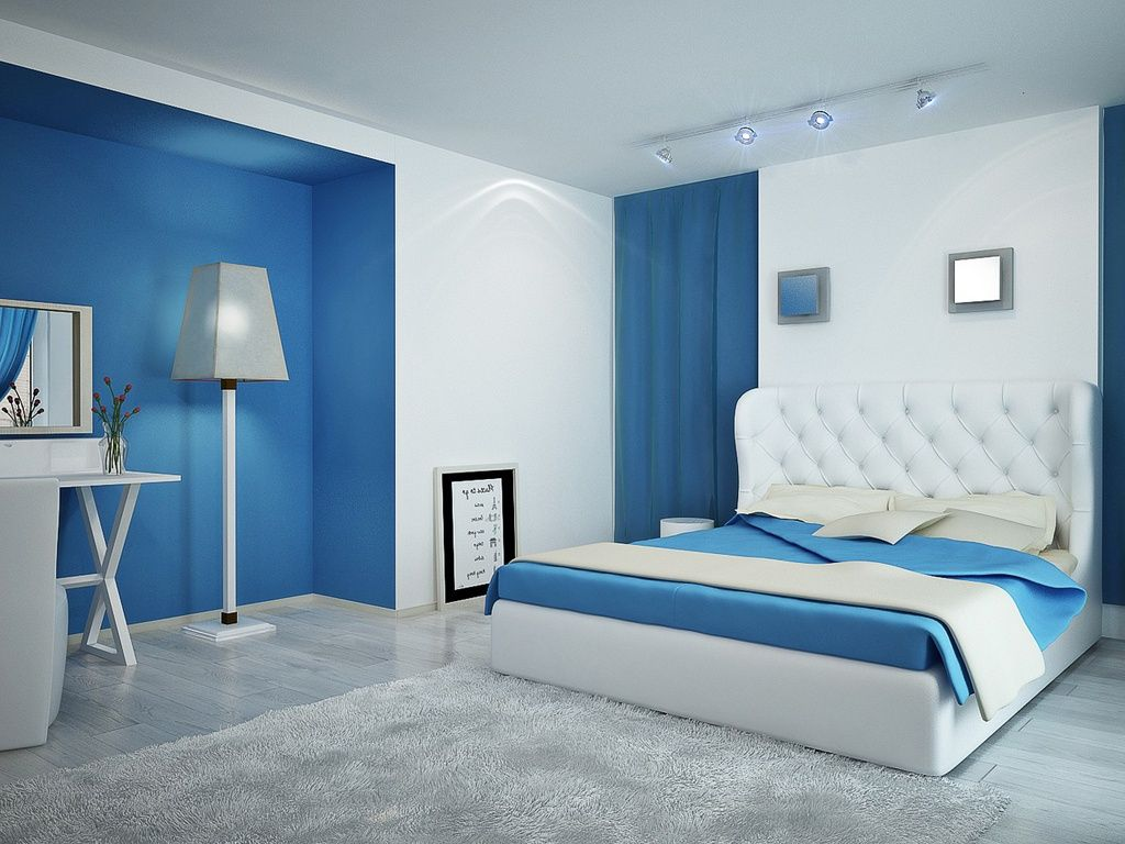Blue And White Bedroom Ideas Pinterest Bluebedroomideas Home Decor Bedroom Design Your Bedroom Classic Bedroom