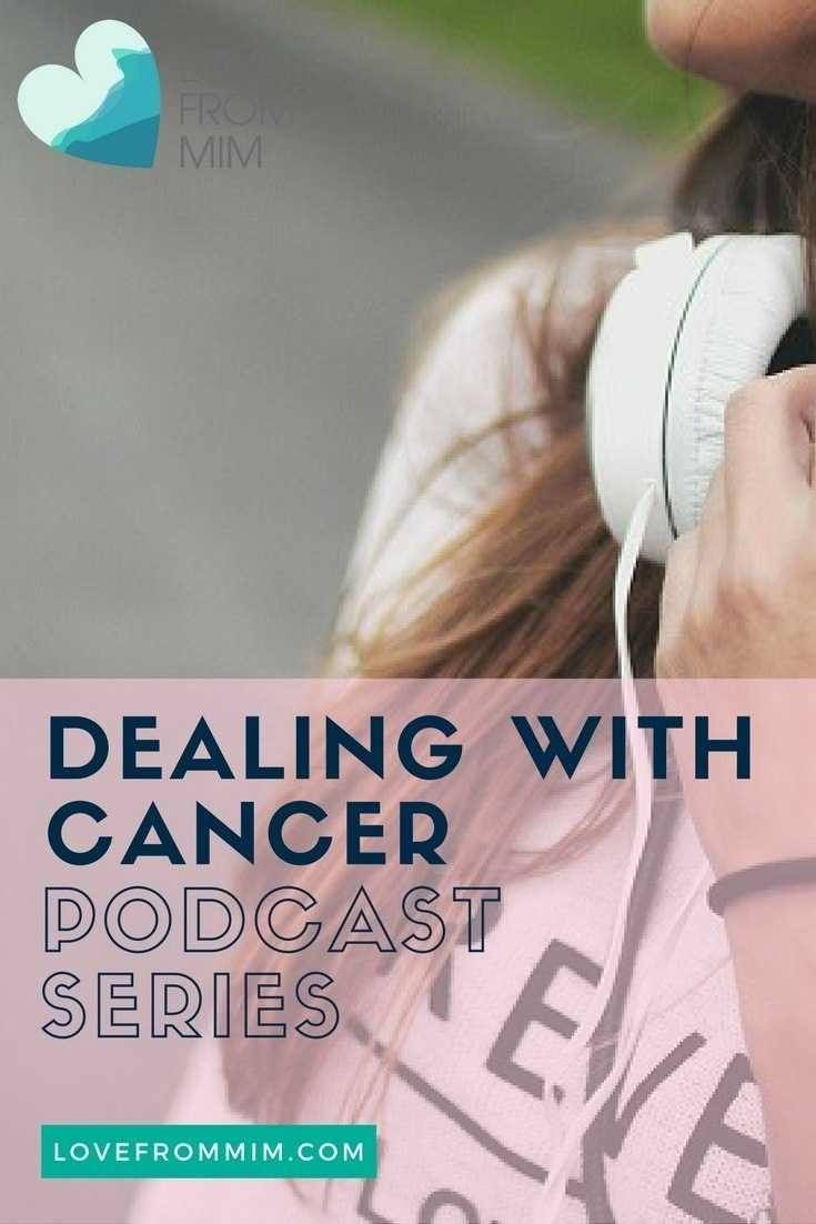 If you, or someone you know, has been diagnosed with cancer, the Cancer Council NSW Podcast is the place to start to find help and support.