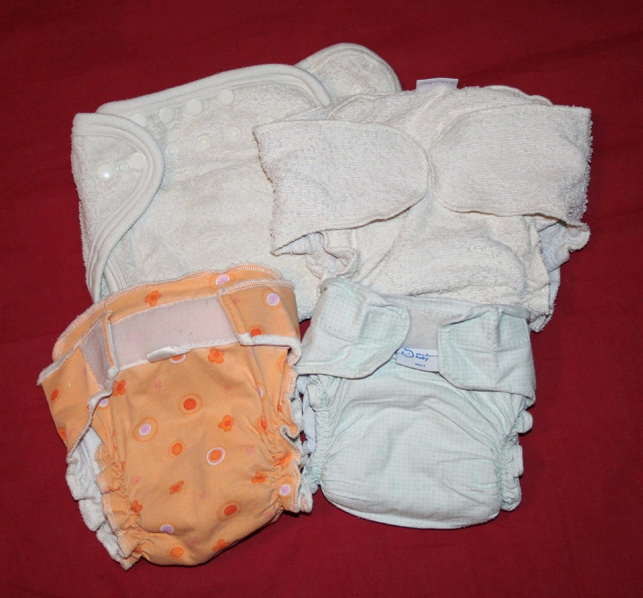 how to strip cloth diapers with dawn dish soap