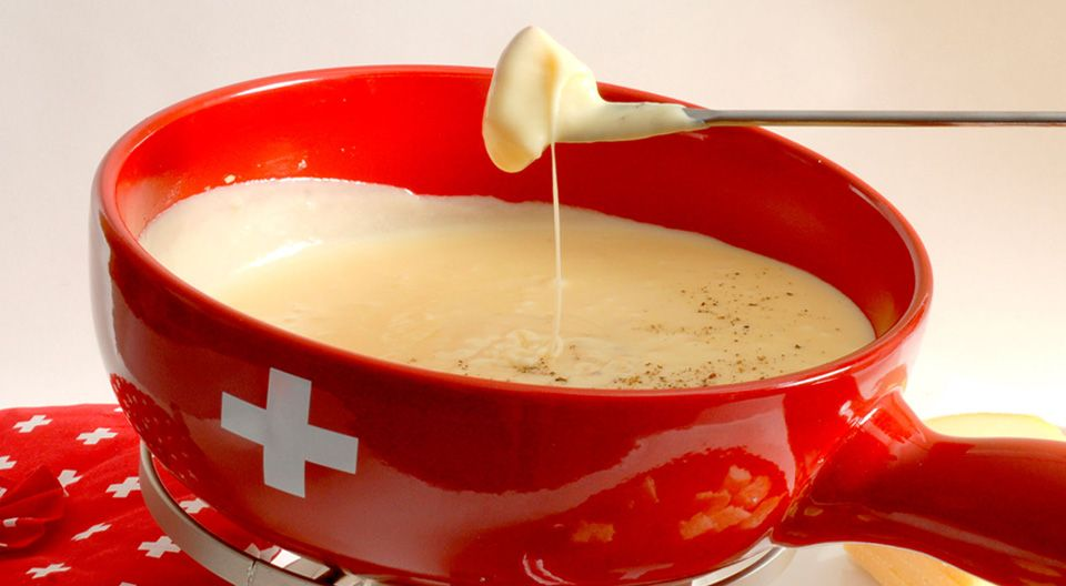 What Chocolate Is Best For A Fondue