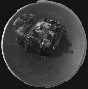 Post-Curiosity, uncertainty lingers on Mars program (Photo: NASA  /  Reuters)