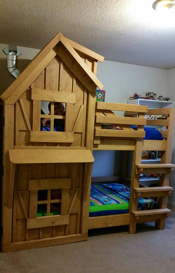 Cabaña Rústica Litera Bedroom Ideas Pinterest Cabin Bunk Beds