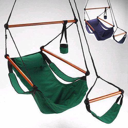 Charmant Air Chair Hammock