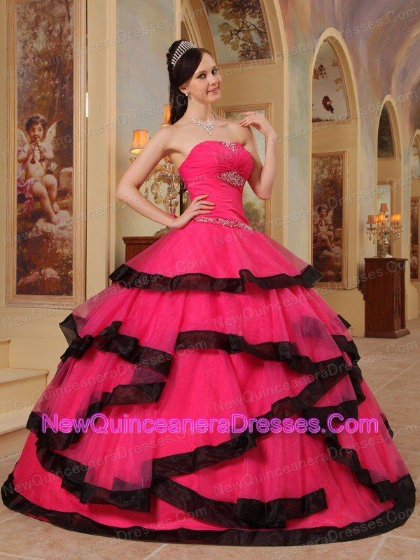 1000  images about quinceanw on Pinterest  15 dresses Light pink ...