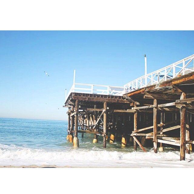 :: LA beaches