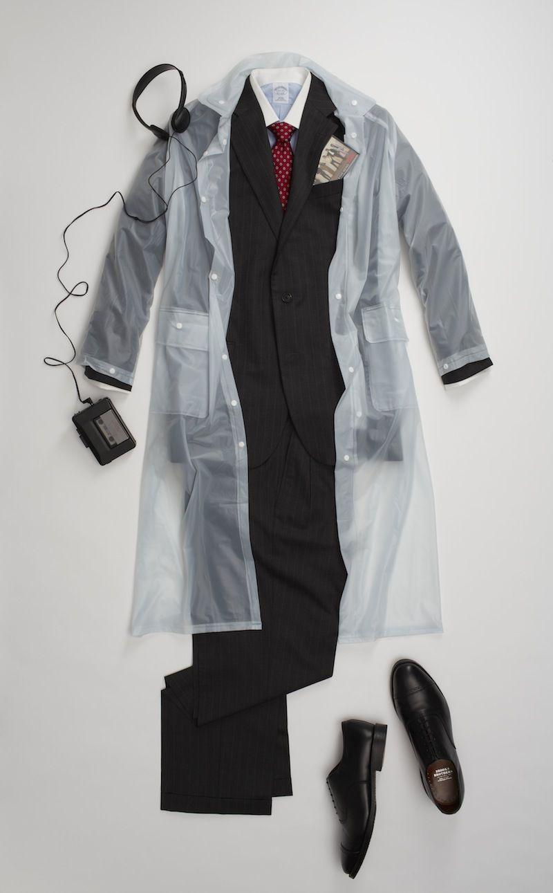 The Easiest Halloween Costume Patrick Bateman From American
