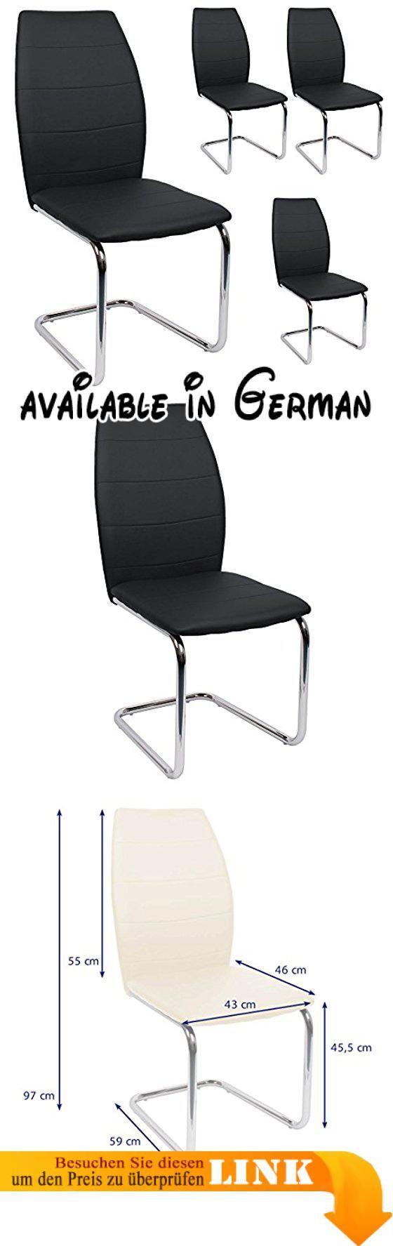 Qualität esszimmer sets bmcqy  svita esszimmerstuhl er set stühle modern