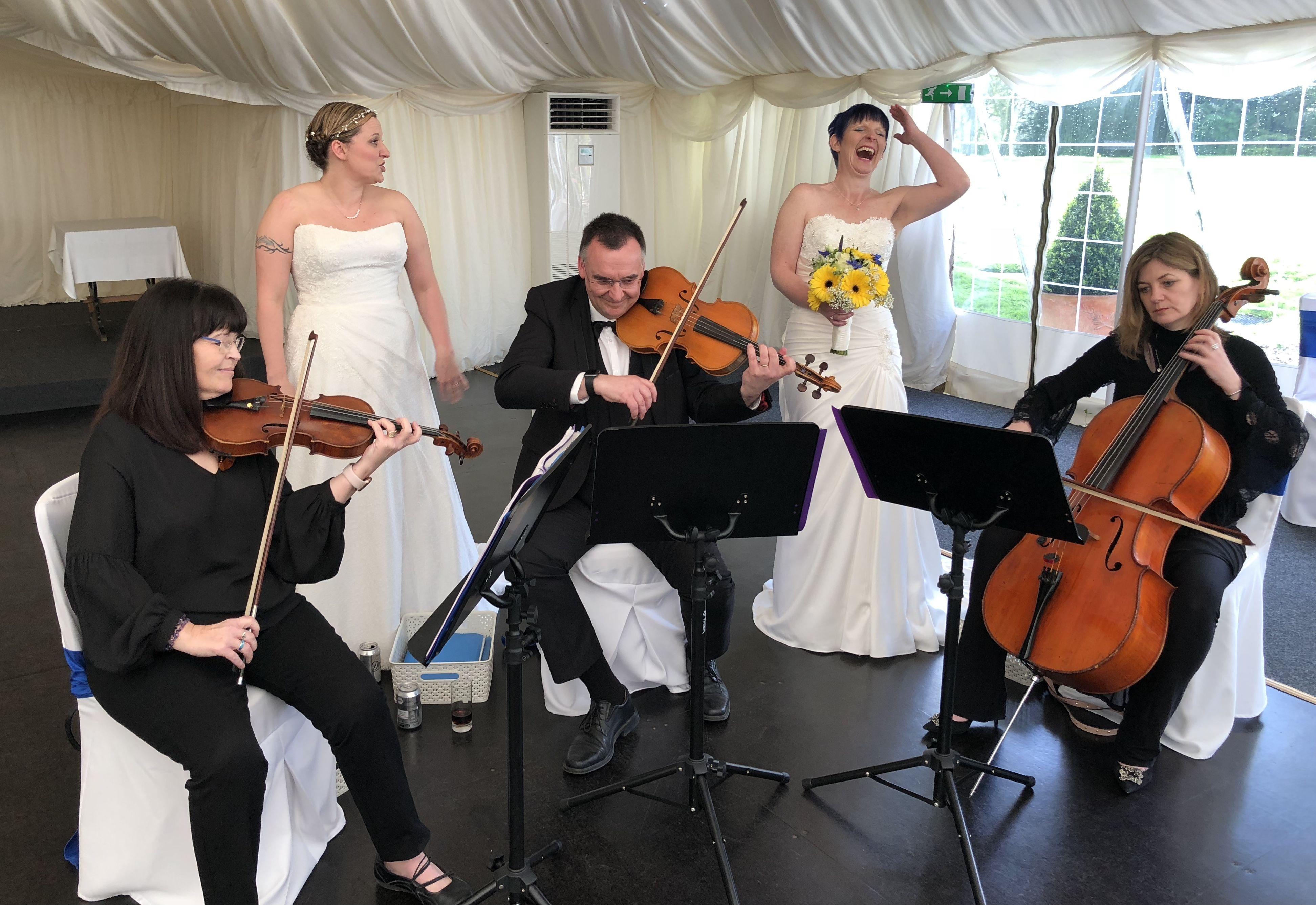 Pin on Ariella couples Real Weddings