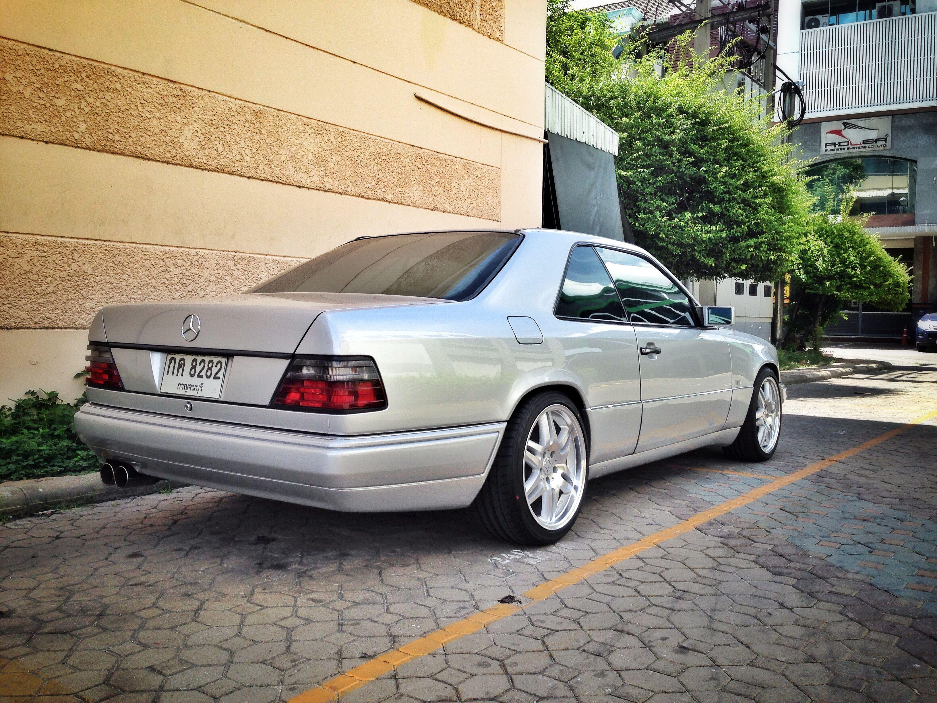 W124 brabus 300ce mercedes benz w124 pinterest for Mercedes benz 300ce