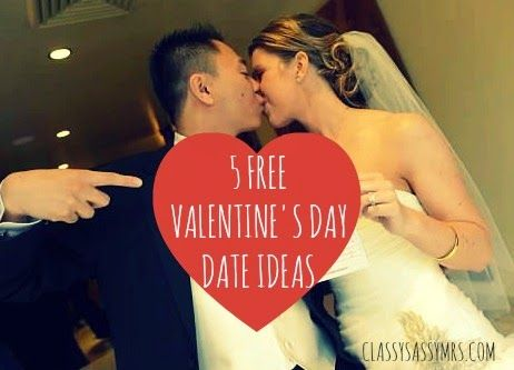 early dating and valentines day
