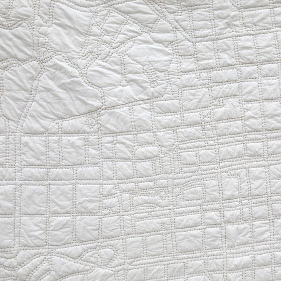 City Quilts Hand stitching Stitch and Quilt design