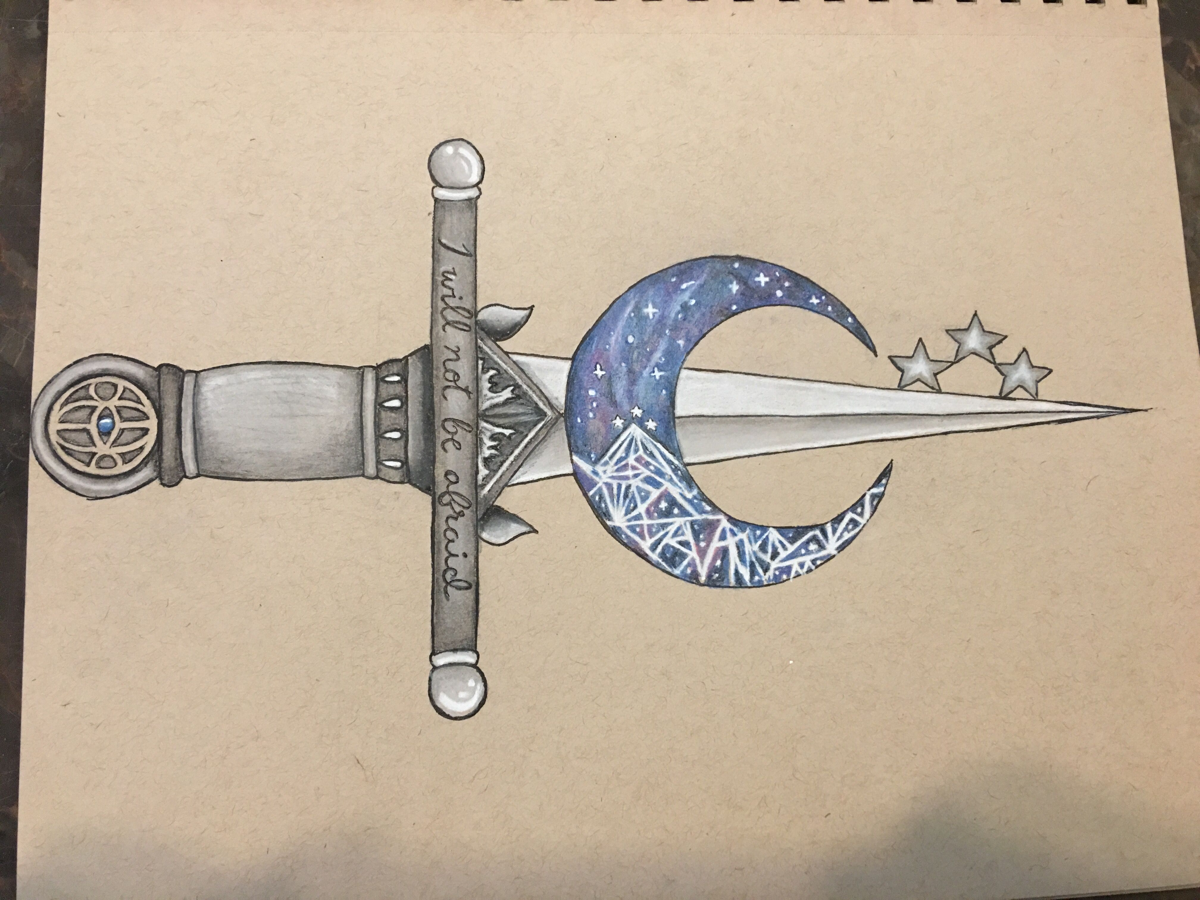Acotar Throne Of Glass Tattoo Design Mscrystalbeard With Images