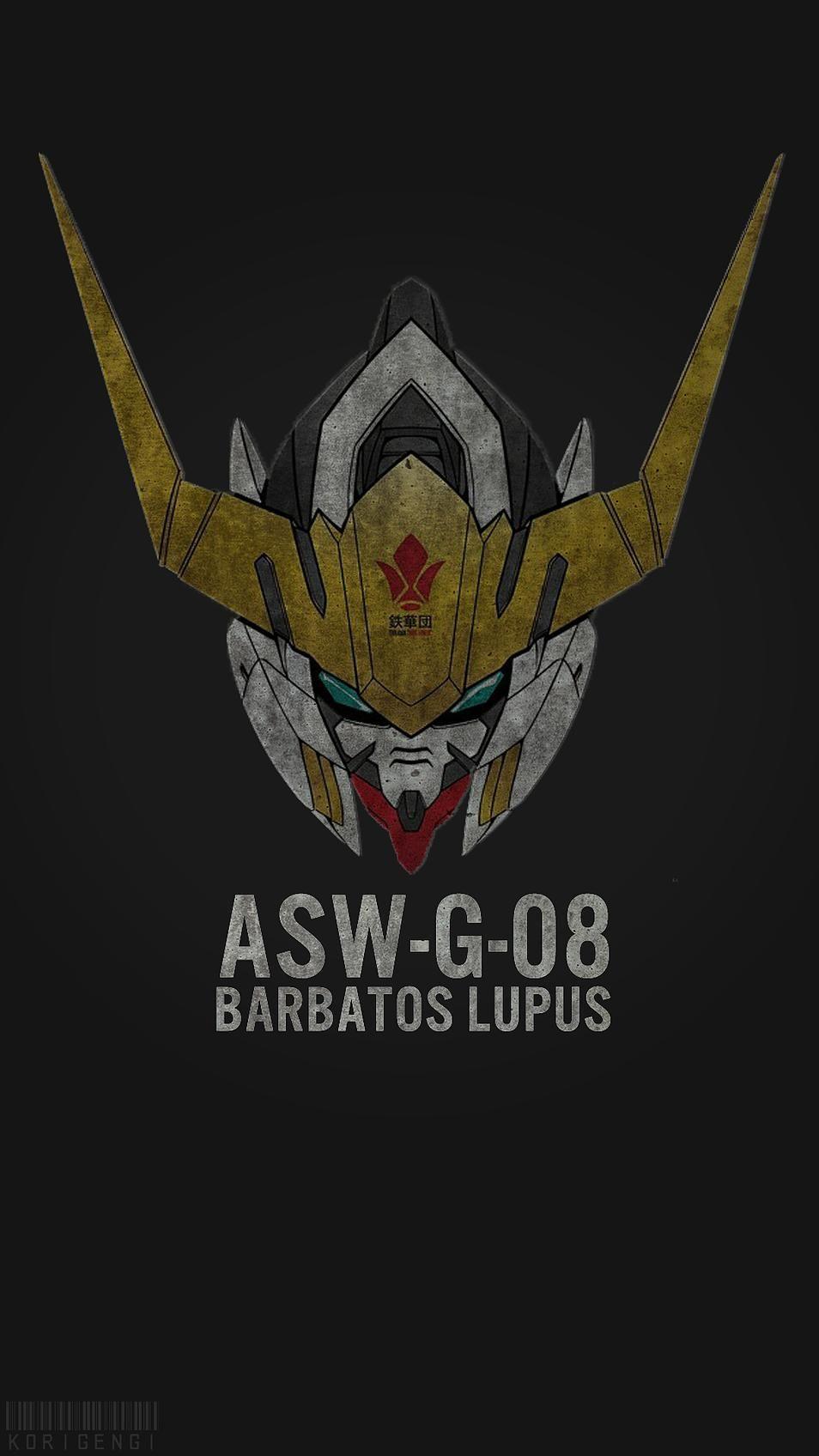 Barbatos lupus head korigengi wallpaper anime korigengi barbatos lupus head korigengi wallpaper anime voltagebd Images