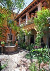 Casa Alhambra San Miguel de Allende