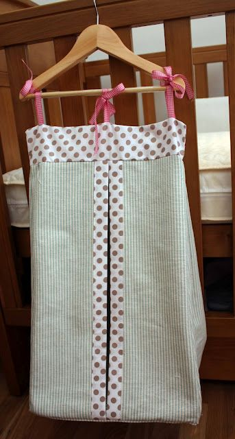 Nappy/Diaper Stacker | Ideas | Pinterest | Diapers, Babies and ...